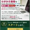 自宅学習:2week資料作成マスター講座のお知らせ