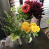 たくさんのお花たち